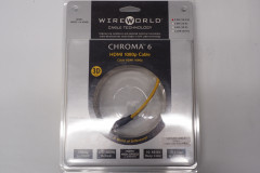 【中古】WIREWORLD CHROMA6 5m 【コード21-02279】