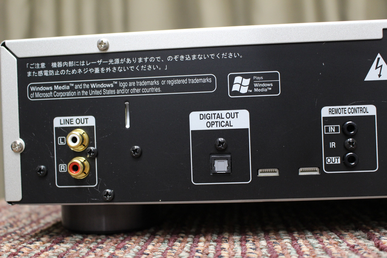 【中古】DENON DCD-755RE(SP)【コード00-97305】