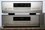 【中古】 Accuphase DP-800 + DC-801 【コード04-55923-29】