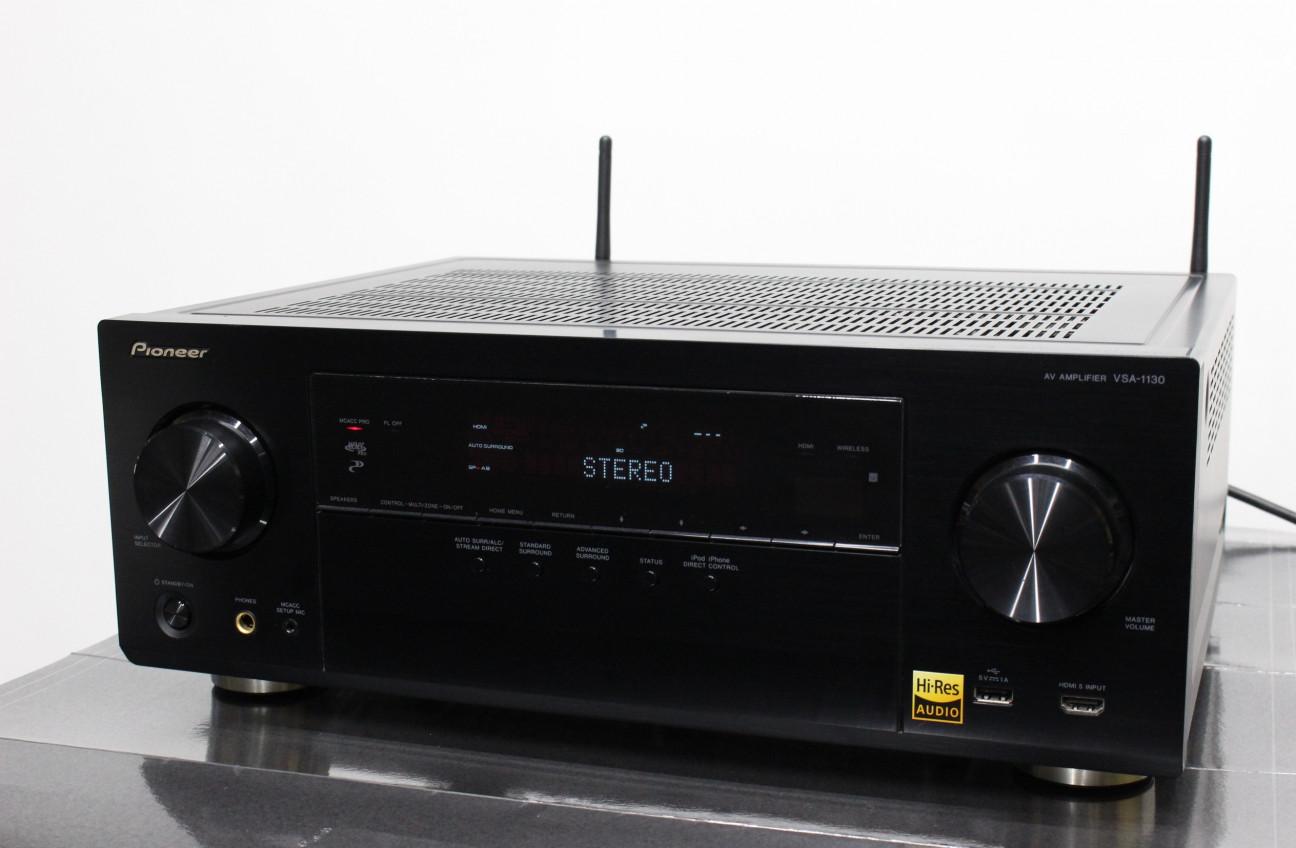 vsa-1130 ファームウェア