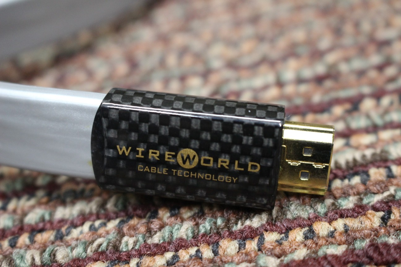 【中古】WireWorld PSH/1.0m【コード00-95840】