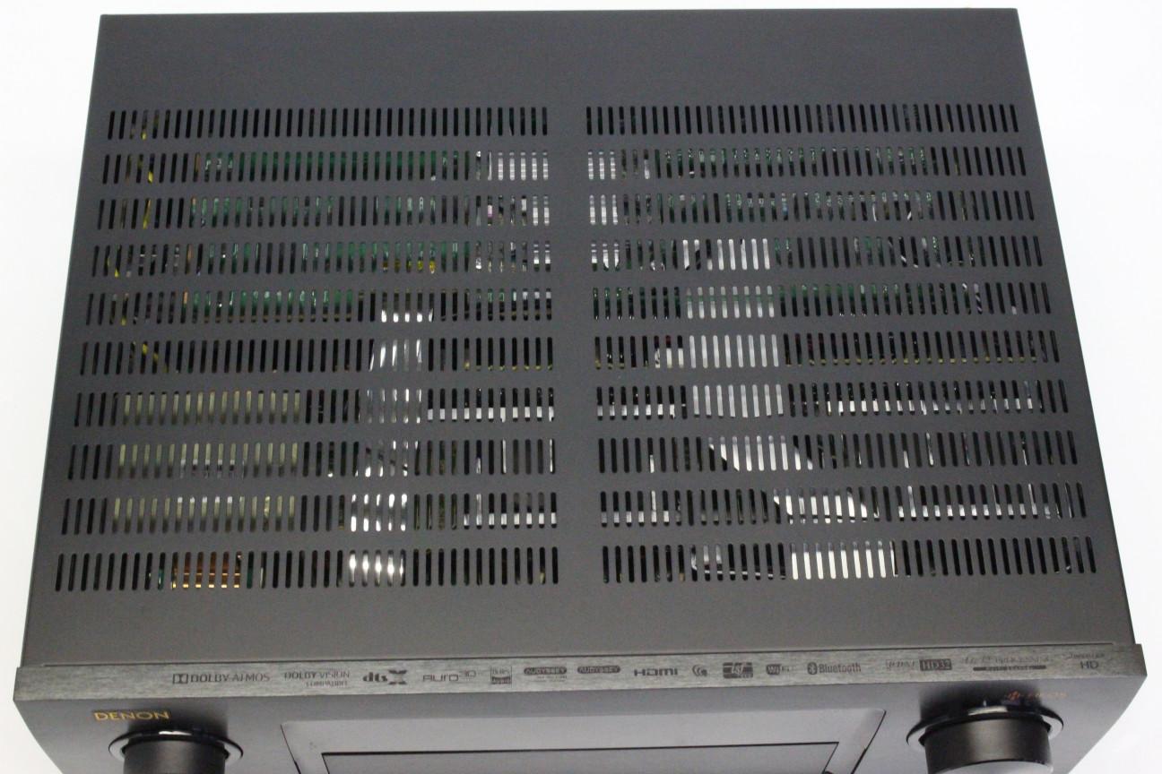 中古】DENON AVR-X4400H【コード00-98388】 | 中古販売・買取サイトの