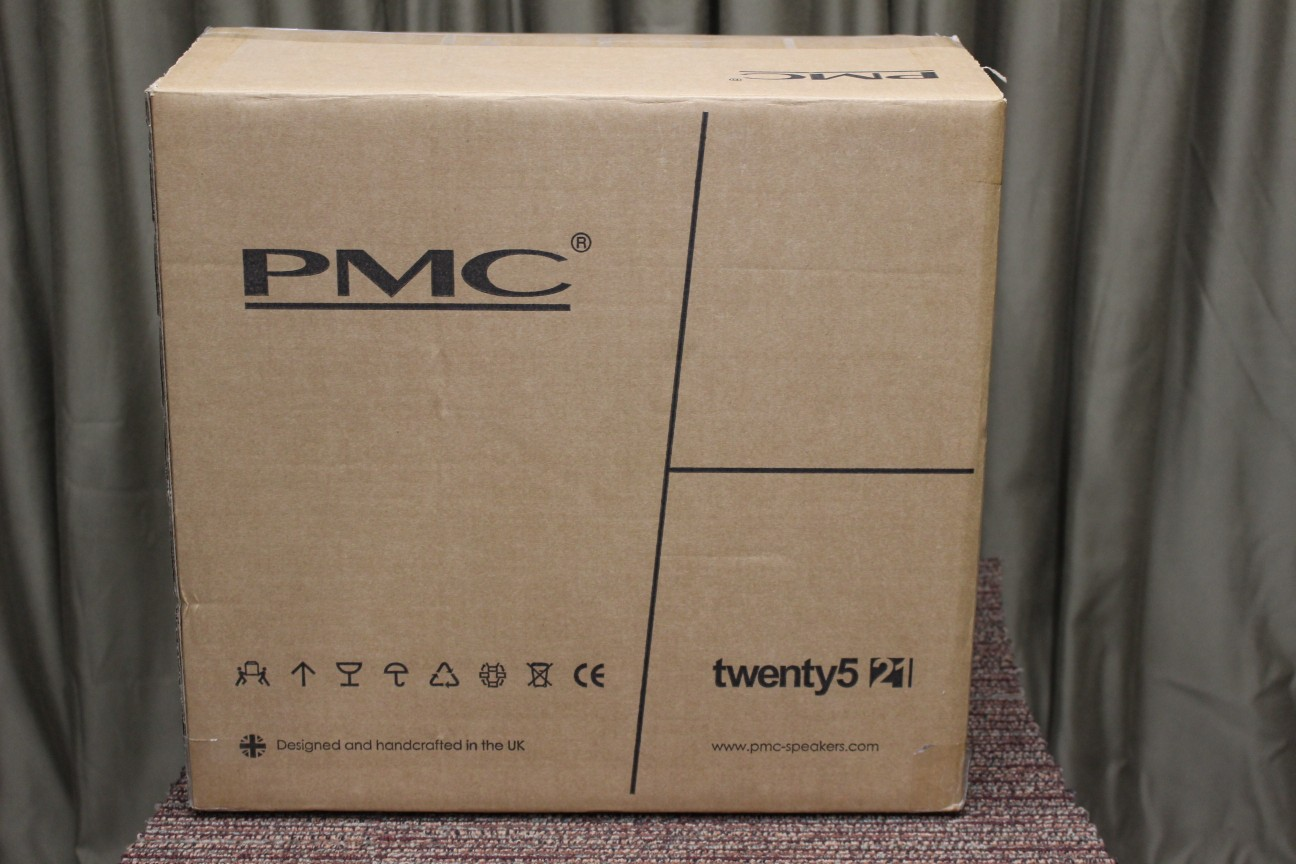 【中古】PMC twenty5・21(AMARONE)【コード00-96386】