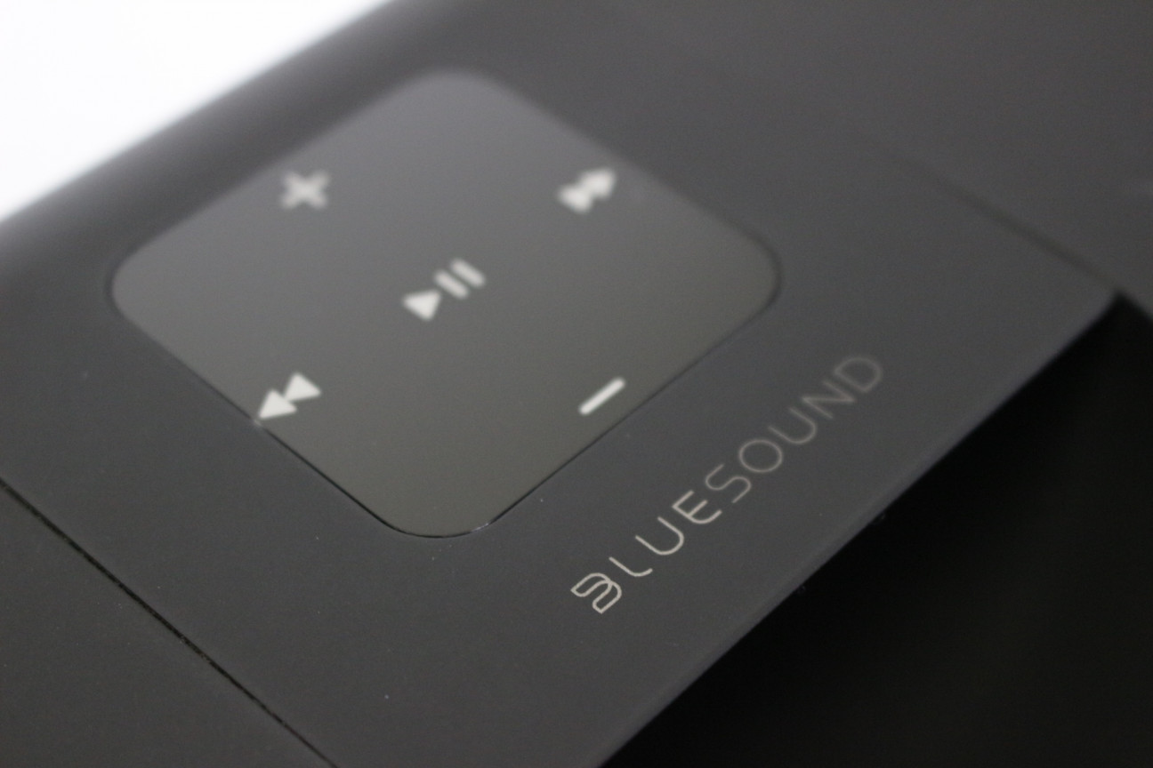 【中古】Bluesound PULSE MiNi 2i (B)【コード01-02090】