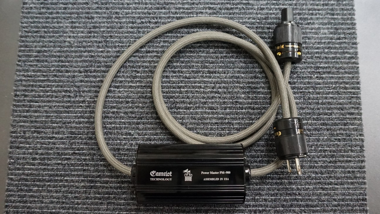 【中古】CAMELOT TECHNOLOGY PM-900/1.8m【コード05-00488】